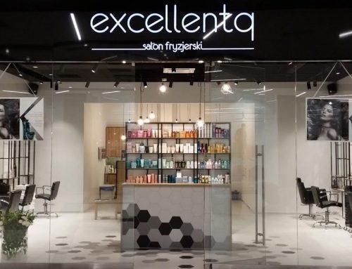 """Promocja -10% w """"Excellentq"""",   Galeria Metropolia"""
